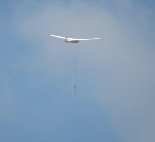 Glider - D-5524-02