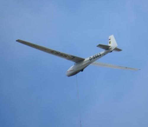 Glider - D-5563-05