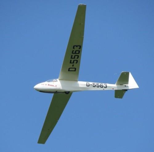 Glider - D-5563-06