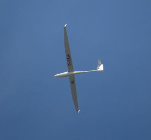 Glider - D-5819-02