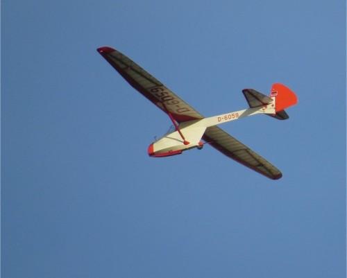 Glider - D-6059-02