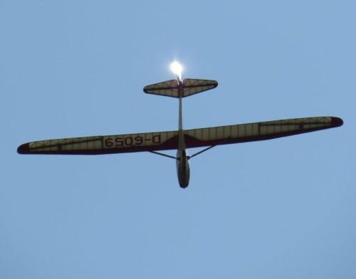 Glider - D-6059-05