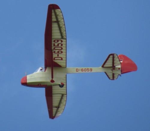 Glider - D-6059-06
