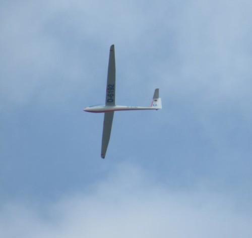 Glider - D-6192-01