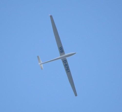 Glider - D-6761-01