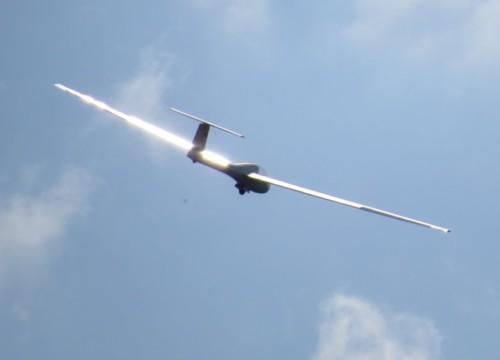 Glider - D-6980-02