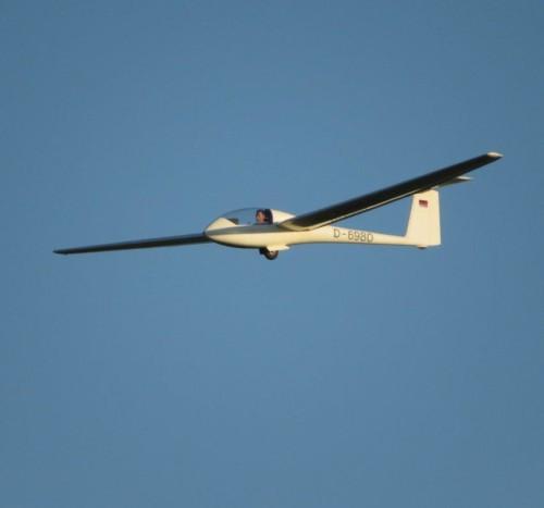 Glider - D-6980-07