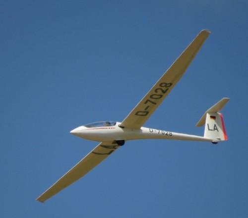 Glider - D-7028-02