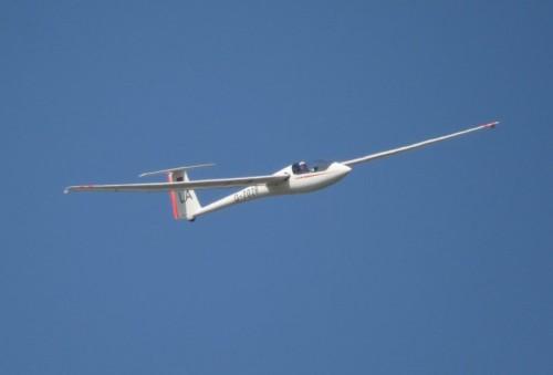 Glider - D-7028-03