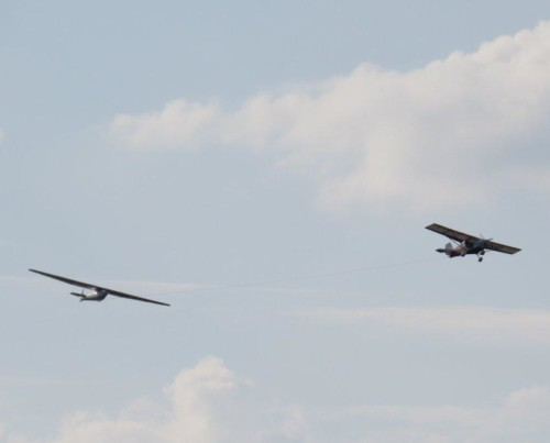 Glider - D-7059-01