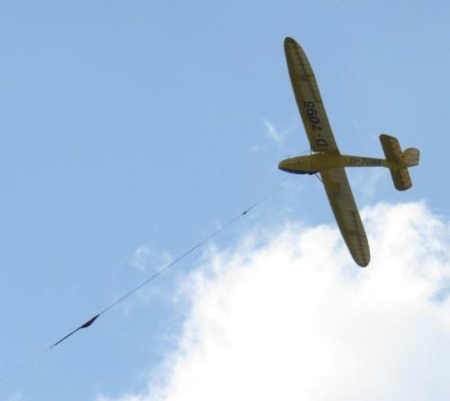 Glider - D-7095-02