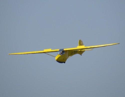 Glider - D-7095-03