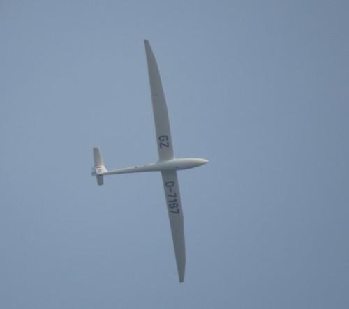 Glider - D-7167-01