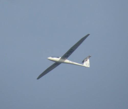Glider - D-7167-02