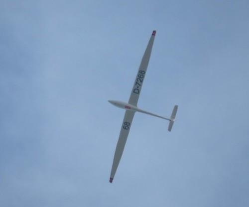 Glider - D-7268-02