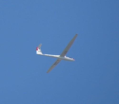 Glider - D-7606-01