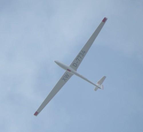 Glider - D-7734-04