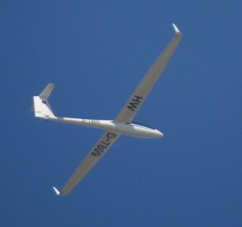 Glider - D-7809-01