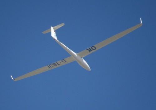 Glider - D-7831-02