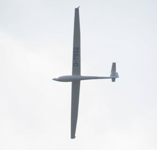 Glider - D-7952-03
