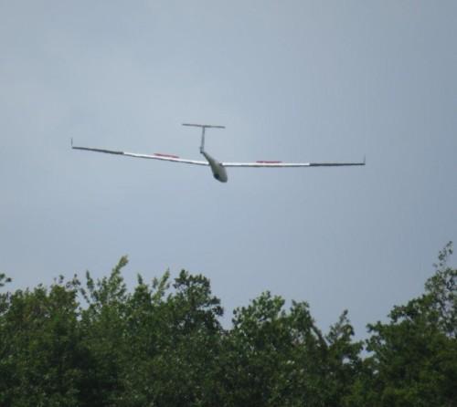 Glider - D-7952-04