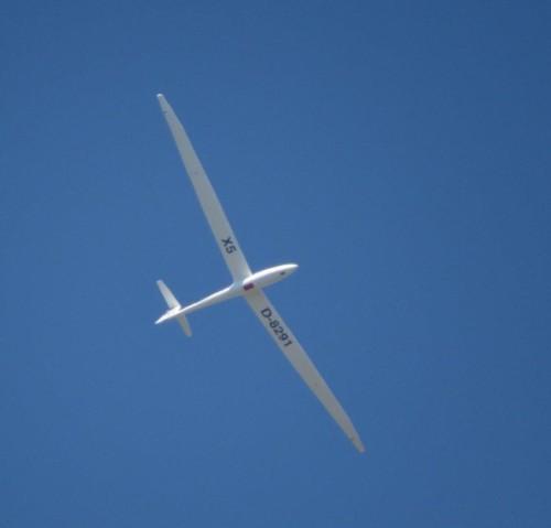 Glider - D-8291-07