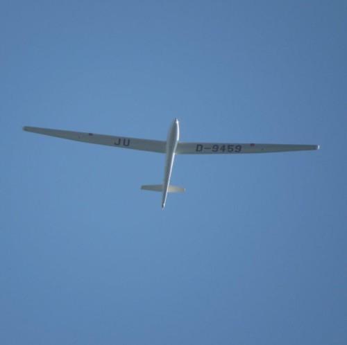 Glider - D-9459-04