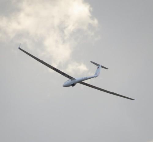 Glider - D-9789-04