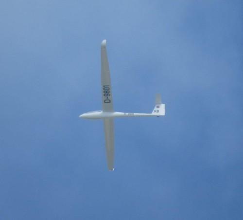 Glider - D-9801-X8-03