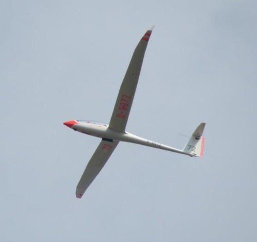 Glider - D-9972-03