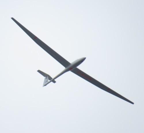 Glider - D-KACN-02