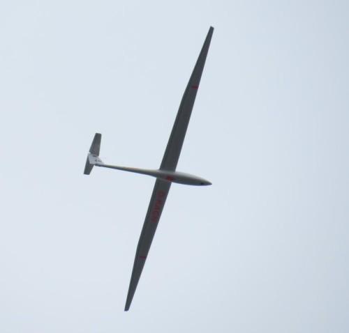 Glider - D-KACN-03