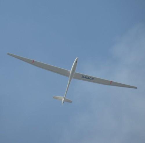 Glider - D-KACN-04