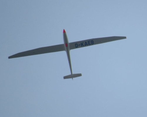 Glider - D-KAEB-01
