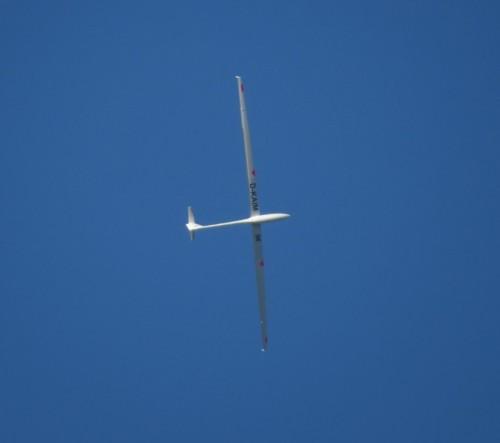 Glider - D-KAIM-03