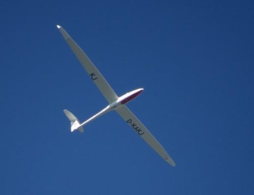 Glider - D-KAKJ-01