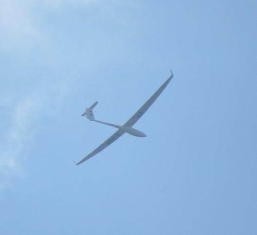 Glider - D-KAXF-01
