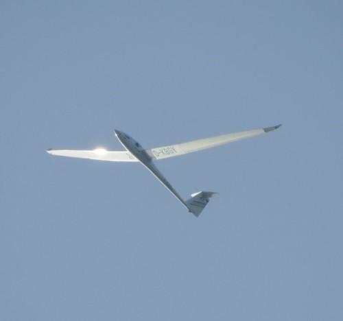 Glider - D-KBGY-03
