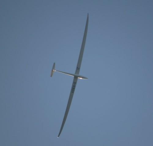 Glider - D-KBGY-05