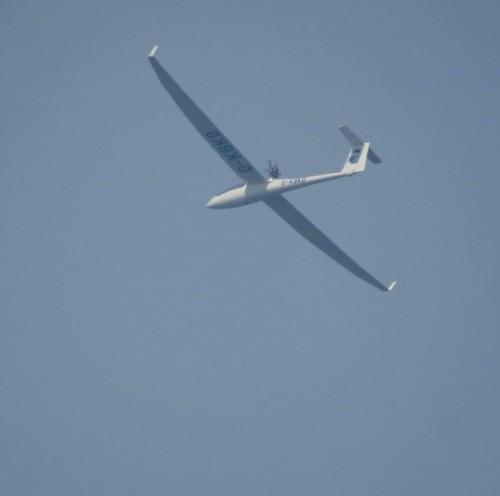 Glider - D-KBKD-03