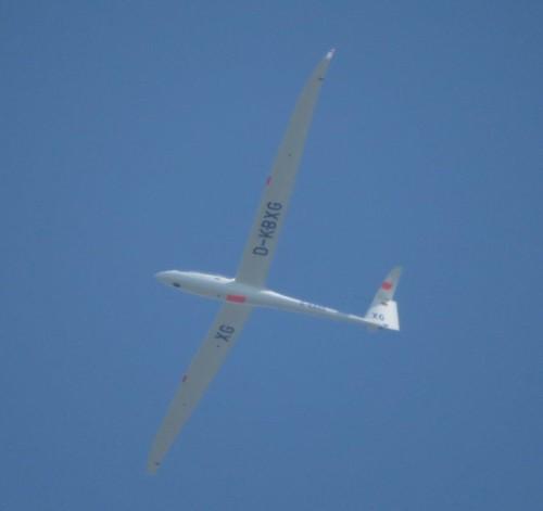 Glider - D-KBXG-01