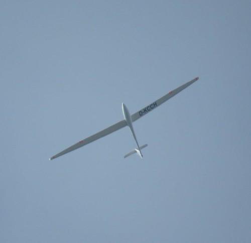 Glider - D-KCCH-04