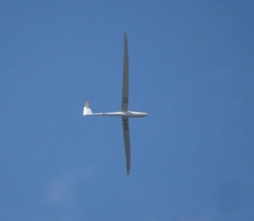Glider - D-KCHJ-02