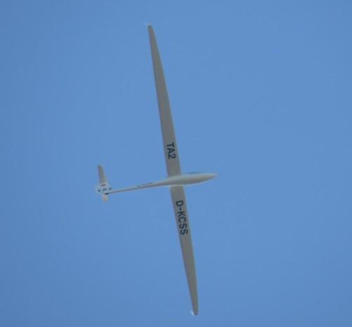 Glider - D-KCSS-02