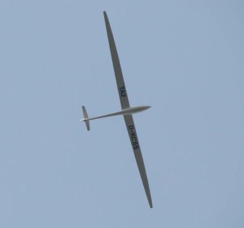 Glider - D-KCSS-03