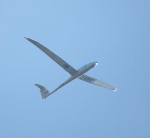 Glider - D-KDUE-01 (1)