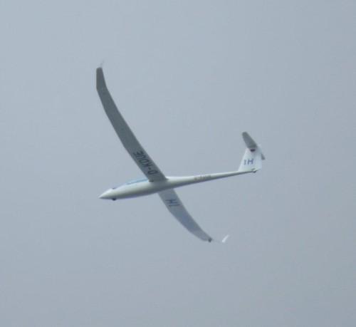 Glider - D-KDUE-02