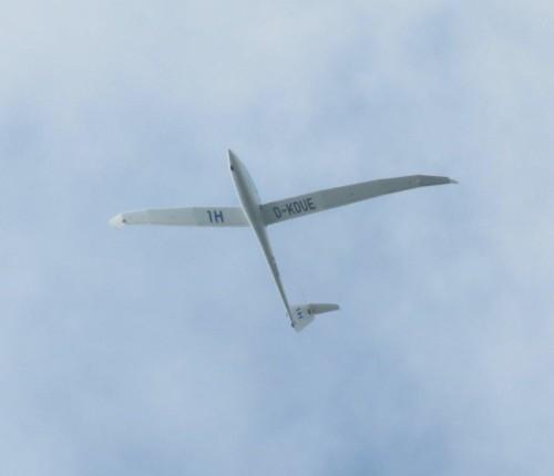Glider - D-KDUE-03