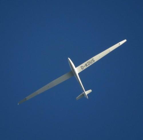 Glider - D-KDUS-04
