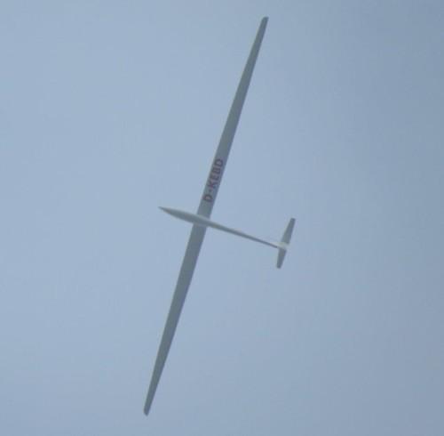 Glider - D-KEBD-02